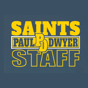 Paul Dwyer Phys Ed - Staff